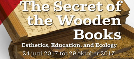 secret of the wooden books