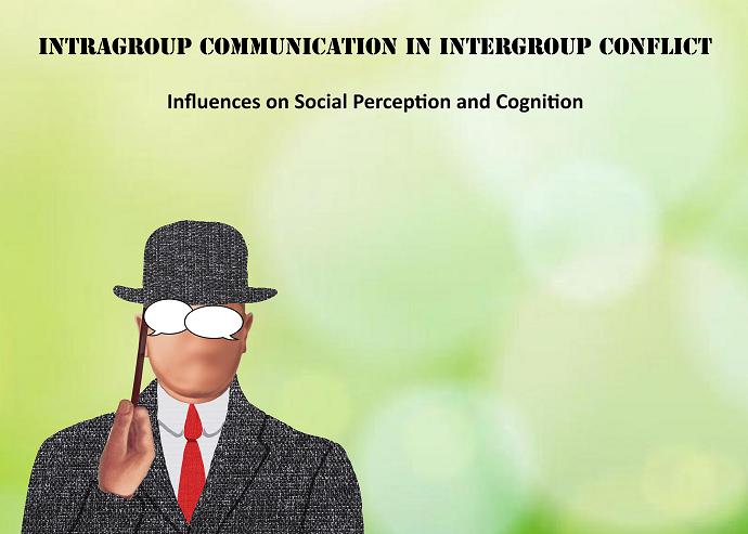 Cognitive Psychology Dissertation