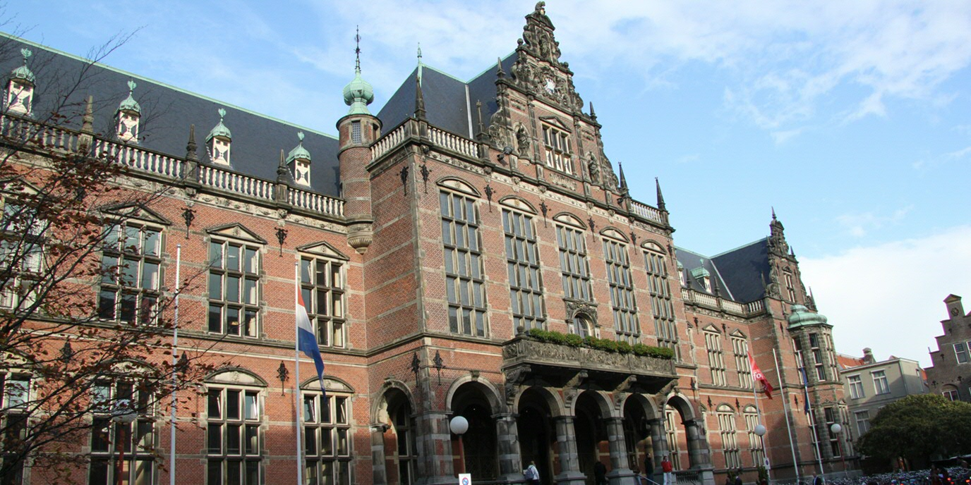 Groningen Centre for Law and Governance