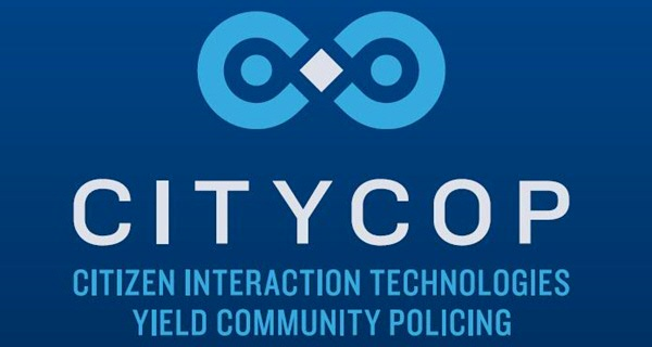 H2020 CITYCoP (finished 31/05/2018)