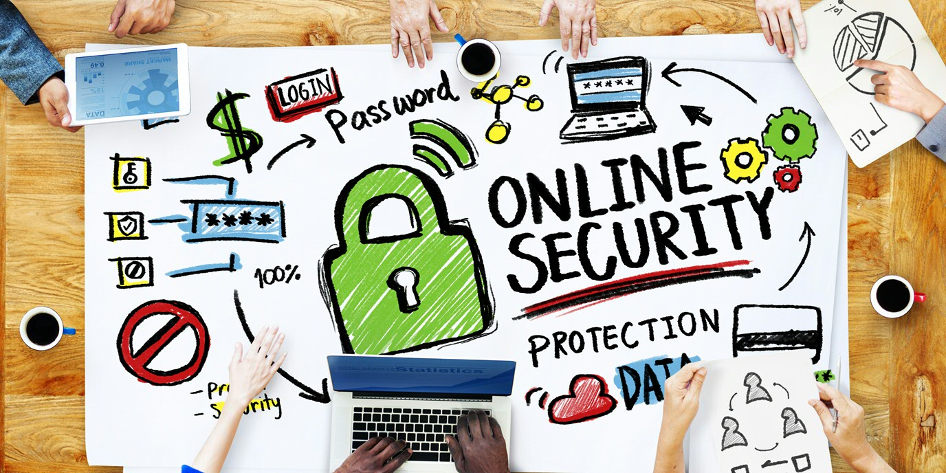 security technology e privacy research group centres of