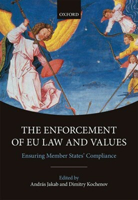 The enforcement of EU law and values