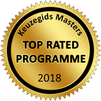 top rated programme 2018