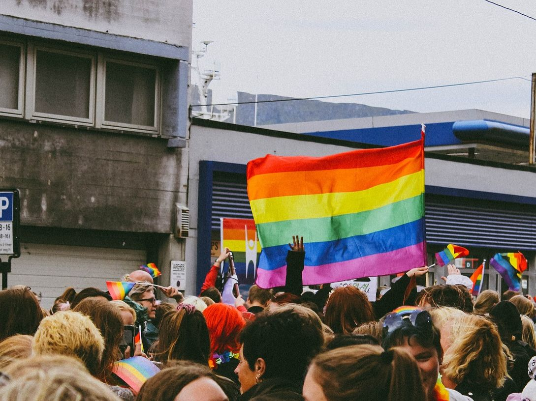 Healthcare Equity: A Lofty Goal for the LGBT Community