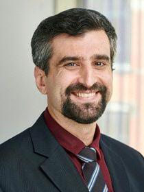 Prof. Panos Merkouris