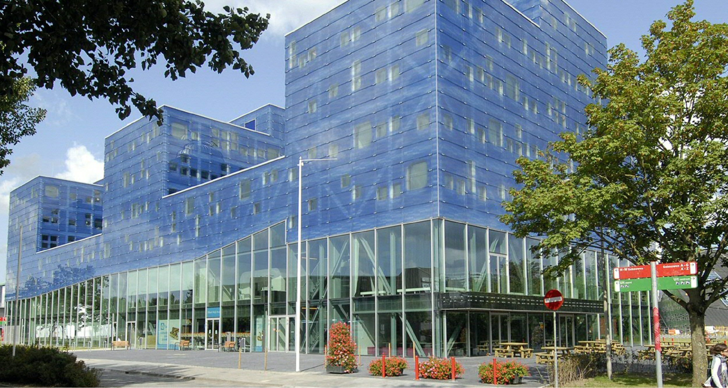 Bernoulli Institute for Mathematics, Computer Science and Artificial Intelligence