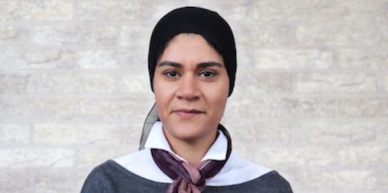 S. (Sahar) El Aidy, PhD