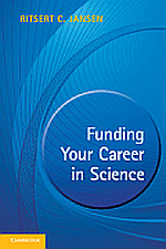 Funding your career in science
