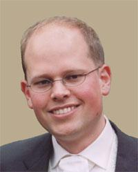 Morris Swertz, PhD