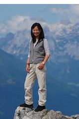 Dr Jingyuan Fu
