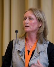 Karin van Spaendonck