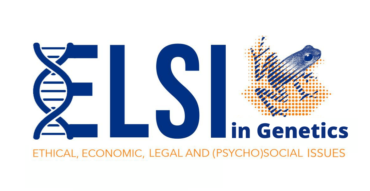 ELSI group logo