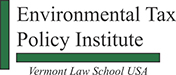 Environmental Tax Policy Institute