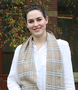 Sarahanne Field, MSc