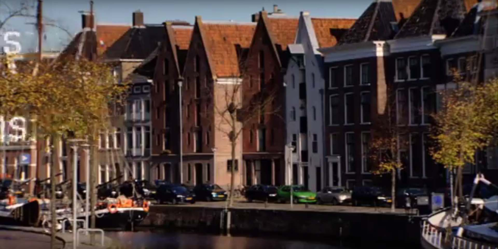 Video: Philosophy in Groningen