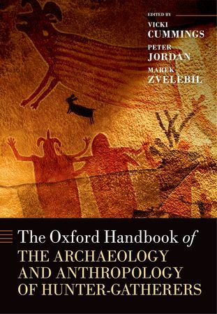 Cover of Oxford Handbook