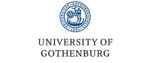Logo of the University of Gothenburg