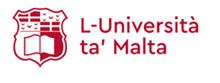 Logo of the University of Malta