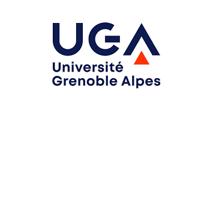 Logo of the University of Grenoble