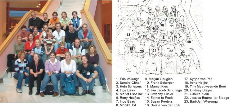 Labdag Hematologie en Kinderoncologie 15 september 2004