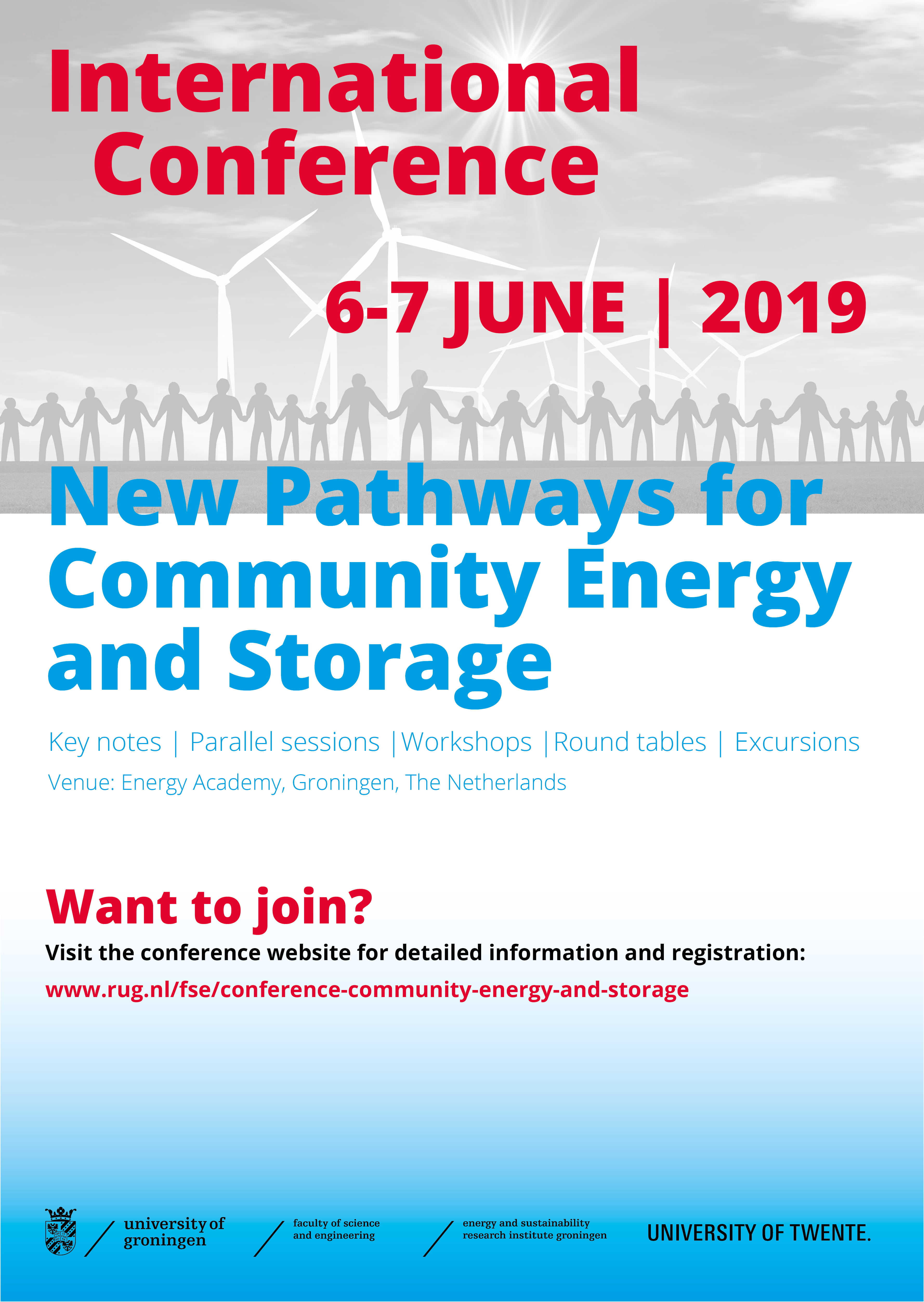conference 6-7 June 2019