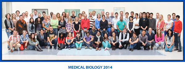 Medical Biology Group