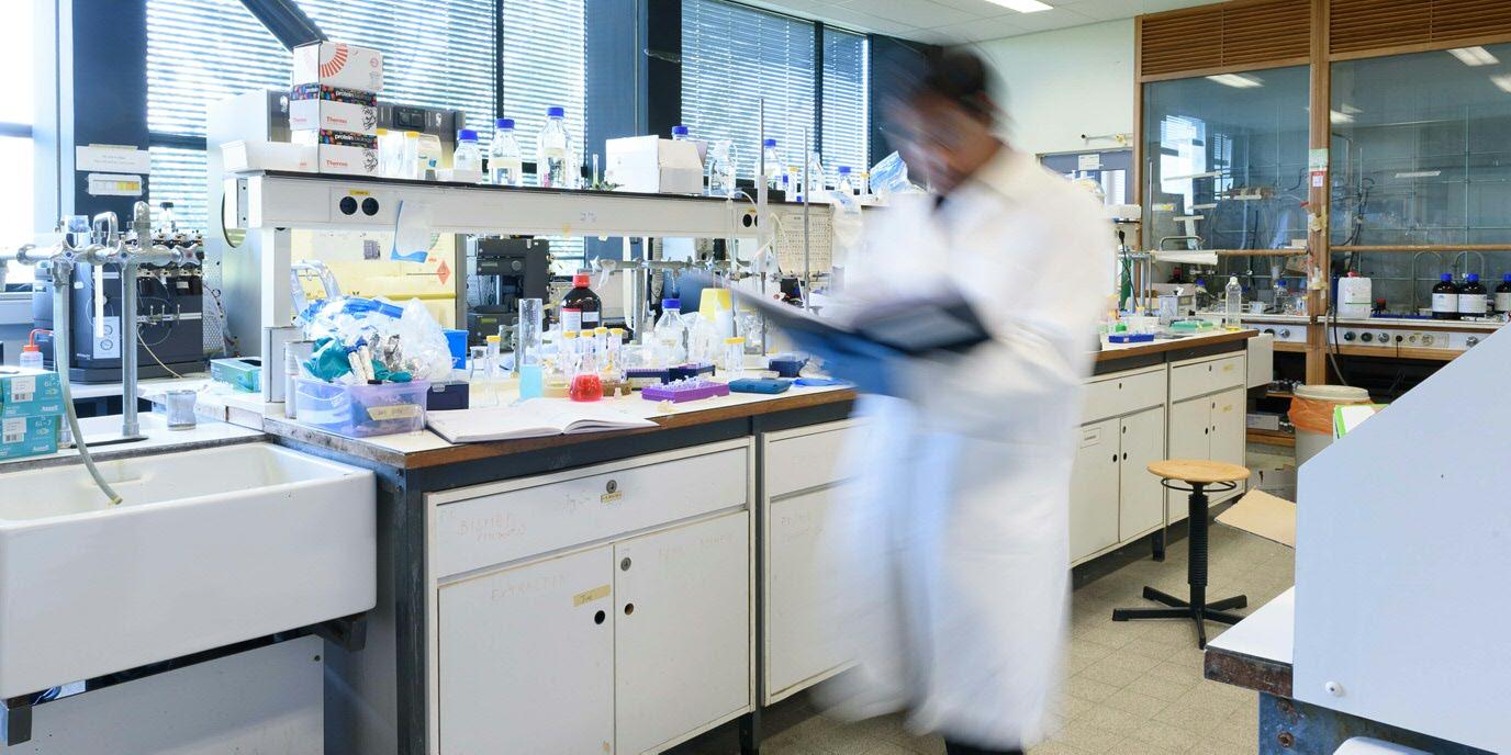 Laboratory Of Pediatrics Kindergeneeskunde Research