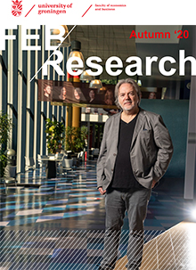 FEB Research Magazine