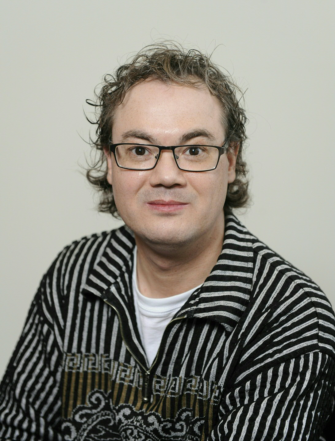 Dr. Remco Havenith