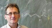 Ben Feringa receives Chemistry for the Future Solvay Prize