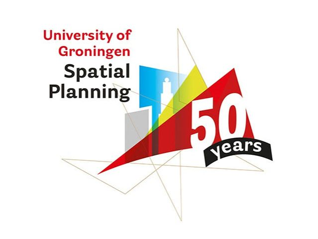 50 years of Spatial Planning in Groningen