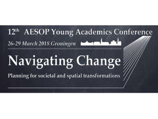 The 12th Young Academics Conference of the Association of European Schools of Planning (AESOP)