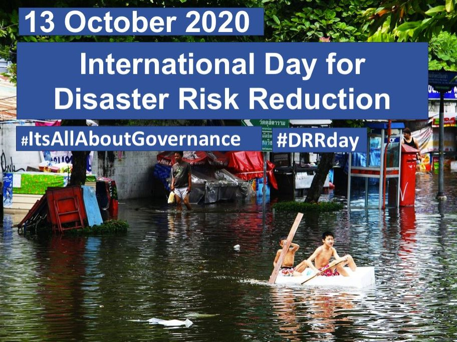 Disaster Risk Reduction Day