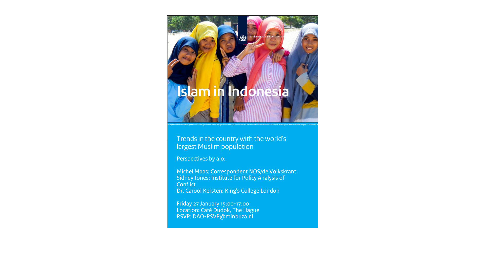 Islam in Indonesia