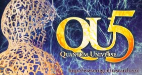 April 2, 2015: 5th Quantum Universe Symposium