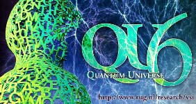 March 24, 2016: Sixth Quantum Universe Symposium