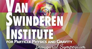 March 6, 2015: Van Swinderen Inaugural Symposium