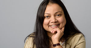 Tamalika Banerjee | Spintronics: Devices and Materials