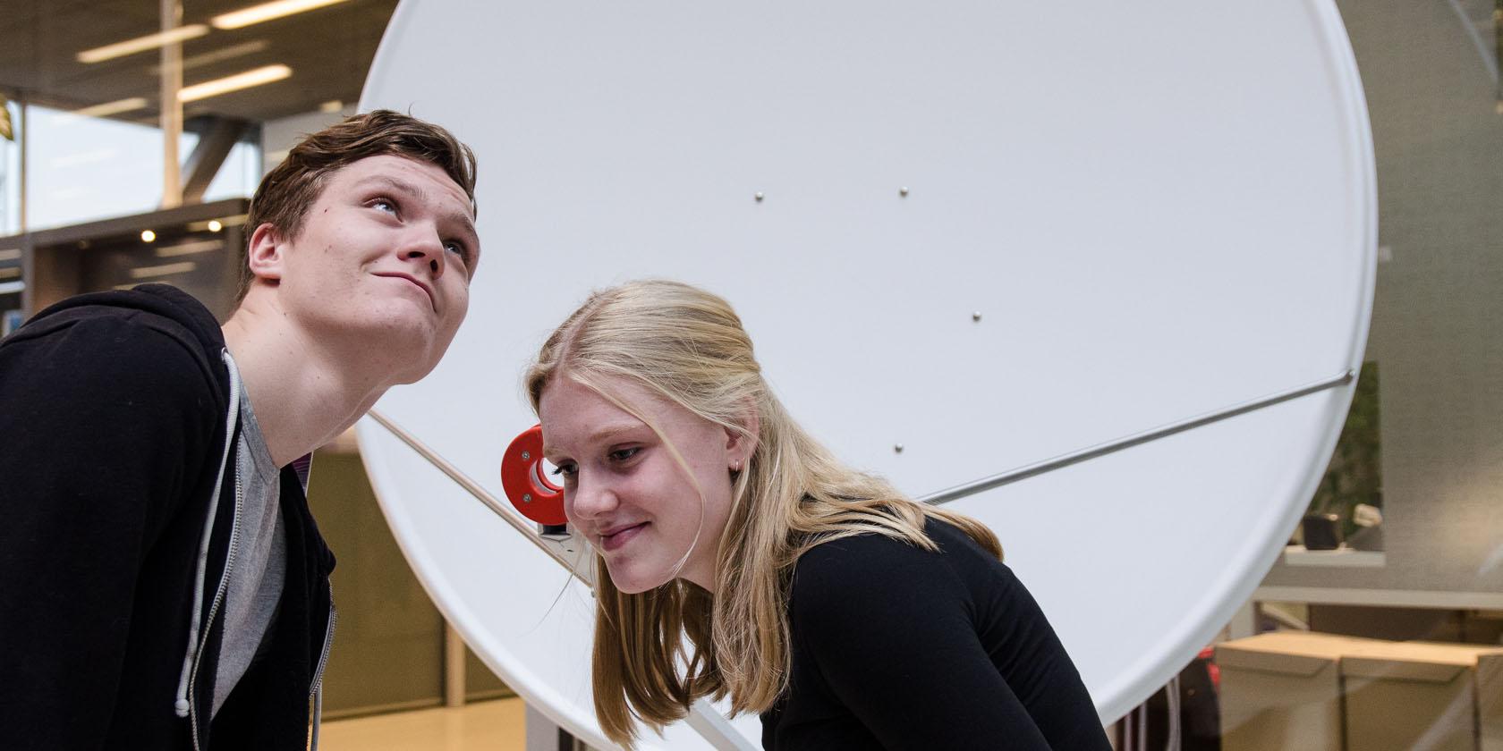 Natuurwetenschappen en technologie : Permanente expo : Bezoek onze ...