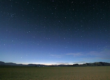 The truth is out there? Creative Commons, some rights reserved, maker Jurvetson.