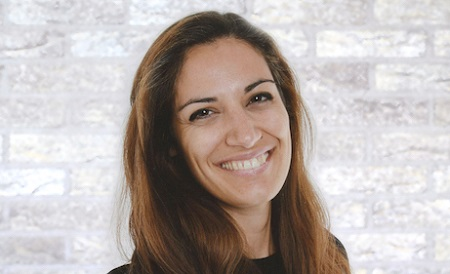 Cristina Paulino | Foto RUG