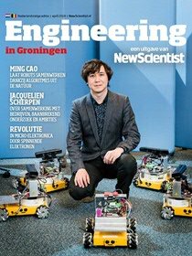 New Scientist special
