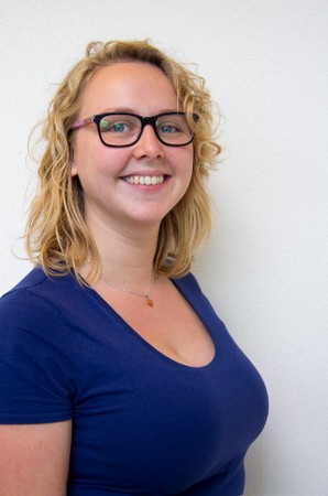 Lisa Hielkema | Photo University of Groningen
