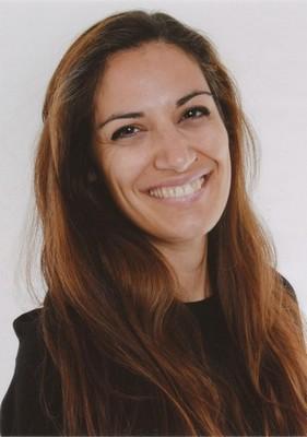 Cristina Paulino | Foto GBB / RUG