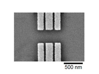 In length adjustable nanowire