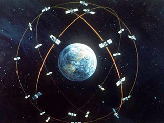 GPS satellites maintain their orbit thanks to Systems and Control Theory.