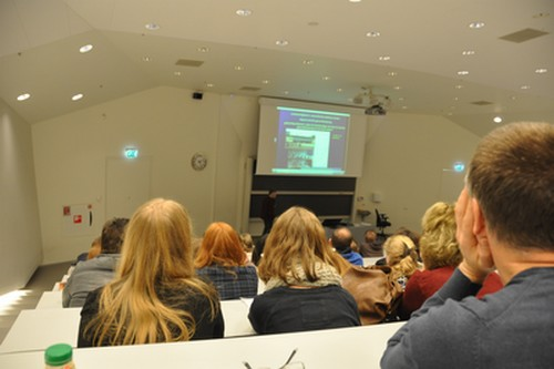 Taster lecture | Photo Science LinX