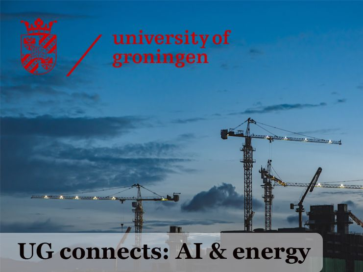 UG connects: AI & energy