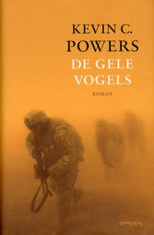 De gele vogels - Kevin C. Powers