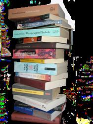 boeken psychologie rug